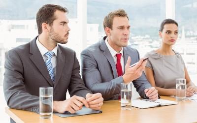Criticism: feedback or judgement day?