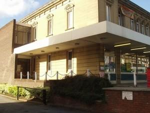 Oukwood House Roundhay Leeds