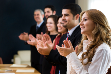 Presentation Skills and public speaking